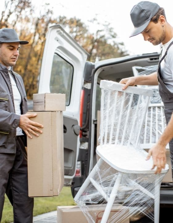 Free Collection & Removal in Chorlton